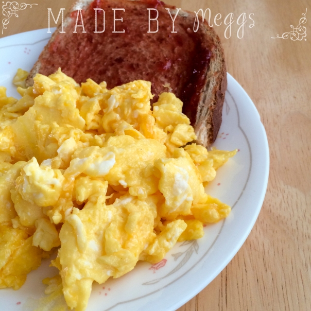 Learning to Cook Eggs - More at MadeByMeggs(dot)com (1)