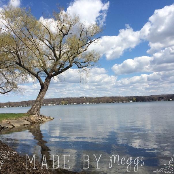 Conesus Lake, New York | Made By Meggs | MadeByMeggs.com