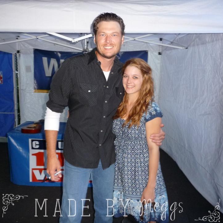 Blake Shelton 2009