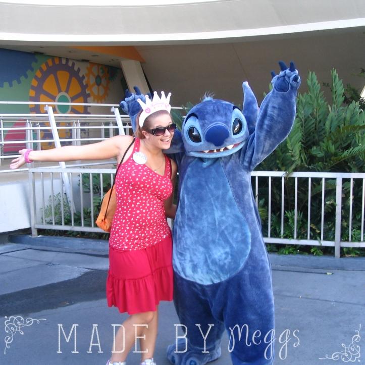 Stitch 2007