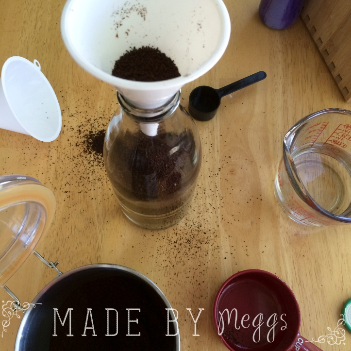 Cold Brew Coffee - Read more at MadeByMeggs(dot)com #madebymeggs (3)