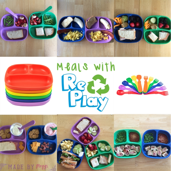 {Review} Meals: Re-Play Style - More at MadeByMeggsDOTcom @madebymeggs