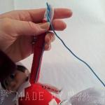 6 Elf on the Shelf Bendy &Sticky Revamp - More at MadeByMeggsDOTcom