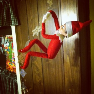 Night 09- Elf on the Shelf -More at MadeByMeggsDOTcom (3)