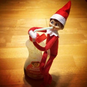 Night 14- Elf on the Shelf -More at MadeByMeggsDOTcom (2)