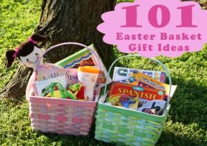 101 EasterBasketGifts