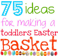 75 toddler basket ideas