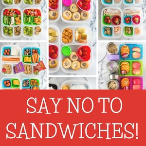 tiredofpackingjustsandwichesforschoollunch-checkthisoutdozensofeasynon-sandwichschoollunchideasfromwhatlisacooks
